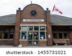 St. Catharines  Ontario  Canad...