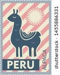 Travel To Peru Poster Design ...