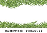 new zealand leaf  | Shutterstock .eps vector #145609711