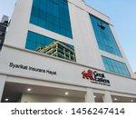 kluang  johor   malaysia   july ... | Shutterstock . vector #1456247414
