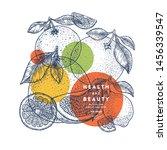 Citrus Design Template....