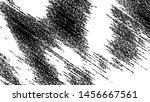 black and white grunge pattern... | Shutterstock . vector #1456667561