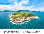 Jiajing Island  An Uninhabited...