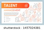talent management web banner ...