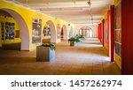 bu ol  valencia   spain   june... | Shutterstock . vector #1457262974
