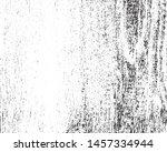 grunge black white. abstract... | Shutterstock .eps vector #1457334944