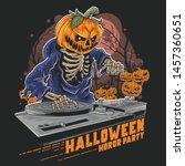 Halloween Dj Music Party...