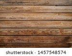 brown wood plank texture...   Shutterstock . vector #1457548574