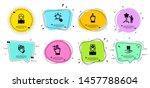 star  ranking star and... | Shutterstock .eps vector #1457788604