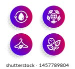 slow fashion  eco organic and... | Shutterstock .eps vector #1457789804