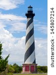 The Cape Hatteras Lighthouse O...