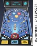 Pinball Slot Machine Waiting...