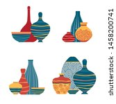 Pottery Kitchenware  Vases ...