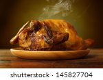 Whole Roasted Chicken  Fresh...