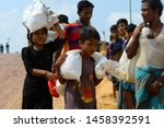 cox s bazar bangladesh   june... | Shutterstock . vector #1458392591
