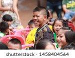 dansai  loei   thailand   july... | Shutterstock . vector #1458404564