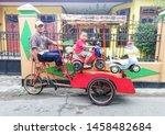 yogyakarta  indonesia   07 20... | Shutterstock . vector #1458482684
