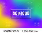 abstract colorful background....   Shutterstock .eps vector #1458559367