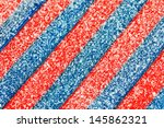 sweet jelly candies close up | Shutterstock . vector #145862321