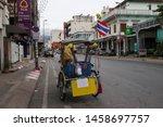 Chiang Mai  Thailand   July 21...