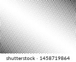 dots background. vintage... | Shutterstock .eps vector #1458719864
