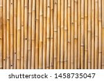 Bamboo Cane Fence   Natural And ...