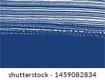 grunge texture. distress indigo ... | Shutterstock .eps vector #1459082834