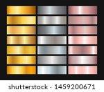gold silver bronze texture... | Shutterstock .eps vector #1459200671