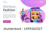 Sportswear Internet Store ...