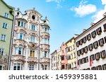 Innsbruck Austria  Austrian...
