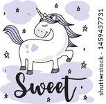 Sweet Cute Purple Little Baby...