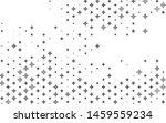 light silver  gray vector... | Shutterstock .eps vector #1459559234