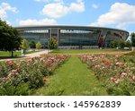donetsk  ukraine   june 26 ...   Shutterstock . vector #145962839