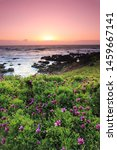 Series Of Seascape From...
