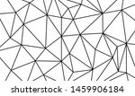 linear geometric background ... | Shutterstock .eps vector #1459906184