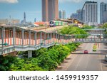 bangkok   thailand  16 july... | Shutterstock . vector #1459919357
