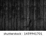 Black Wooden Board Texture ...