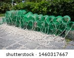 Fishing Traps For Crabs ...