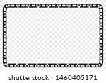 vector black rectangle frame...   Shutterstock .eps vector #1460405171
