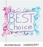 doodle banners for sale in e... | Shutterstock .eps vector #146042597