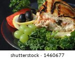 the art of lunch | Shutterstock . vector #1460677