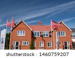 littlehampton  west sussex  uk  ...   Shutterstock . vector #1460759207