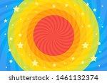 vector illustration for swirl...   Shutterstock .eps vector #1461132374