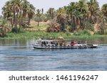 esna  egypt   june 2  2019 ...   Shutterstock . vector #1461196247
