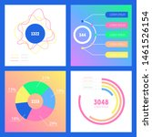 trendy color ui kit for web...