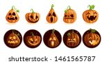 Pumpkins Character Personality...