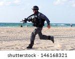 ������, ������: Yamam unit simulate sea