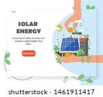 solar renewable energy website...