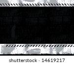 computer designed highly... | Shutterstock . vector #14619217