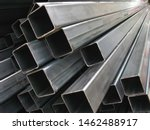 Steel Tube  Square High Carbon...